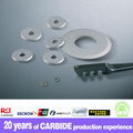 High quality round sturdy tungsten carbide glass tile cutting wheel,carbide cutter