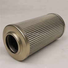 Equivalent to hydraulic oil filter cartridge 303973, 0330D025W replacement glass fiber filter element support OEM