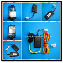 low price gps module P166 with fuel cut off