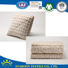 blanket that fold into pillow custom pillow manufacturer