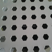 Trade Assurance perforated metal mesh speaker grille/perforated metal sheet/punched metals