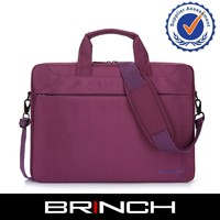 15.6 inch waterproof and shockproof laptop case and bag
