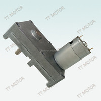 12V dc motor with high torque big power
