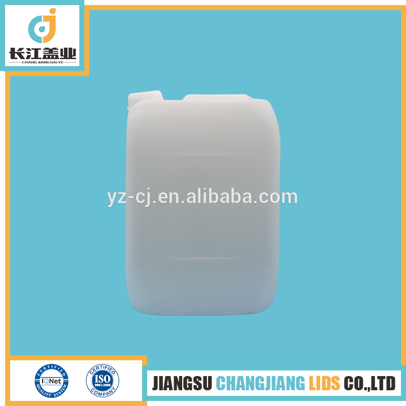 Factory wholesale bucket plastic With ISO9001 Certificate