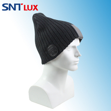 Good Quality wireless bluetooth headphone beanie hat