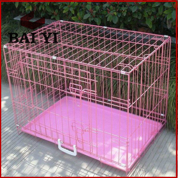 Custome made dog house cage