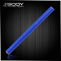S-BODY colorful best vaporizer e cigarette disposable wax vaporizer pen disposable e cigarette