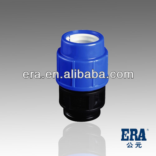 2014 ERA internal threaded socket ( PP Compression Fittings)