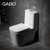 High-caliber Floor Mounted Close Coupled Ceramic Toilets