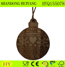 100% handmade stain and silk screen custom hot sale with good quanlity wooden decoration craft