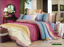 China top selling 3pc sheet set with bedsheet and pillowcase