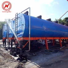 Hot sale machine mini mobile asphalt plant