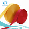 Factory Price Colorful Tubular Pp Webbing
