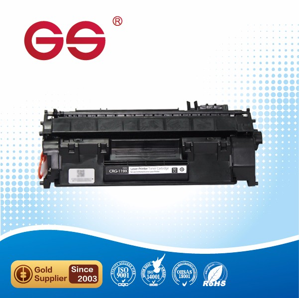 Bulk Items Toner Cartridge Powder C119 319 519 719 for Canon