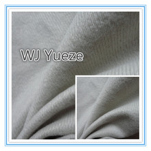 100% polyester tricot brushed lining fabric for sofa