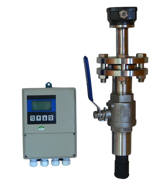 Split Typer Electromagnetic flow meter Digital Fluid Excellent Quality China <strong>Provider</strong>