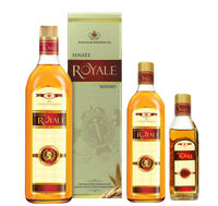 Senate Royale premium Whisky