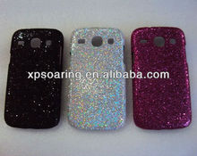 Sparkling hard case cover for Samsung Galaxy Core i8260 i8262