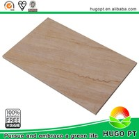 Imitation Marble Insulation Pattern Decorative Wall Board