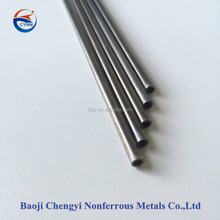 99.95% High purity Molybdenum tube Mo1 pipe