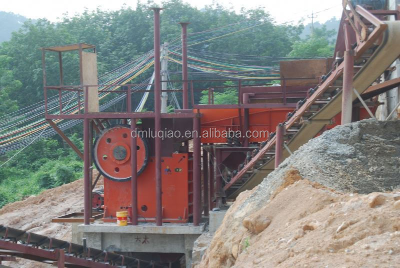 Shanghai DongMeng small rock pulverizer for sale supplier
