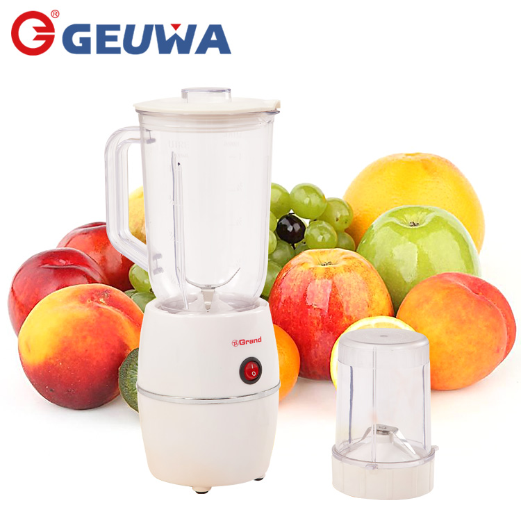 Geuwa 3 in1 blendtec blender mill for household B21
