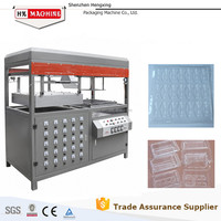 Easy Operation Vacuum Forming Machine,Made In China