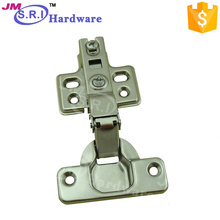 Stainless Steel Furniture Hardware 90 Degree Soft Close Hinge