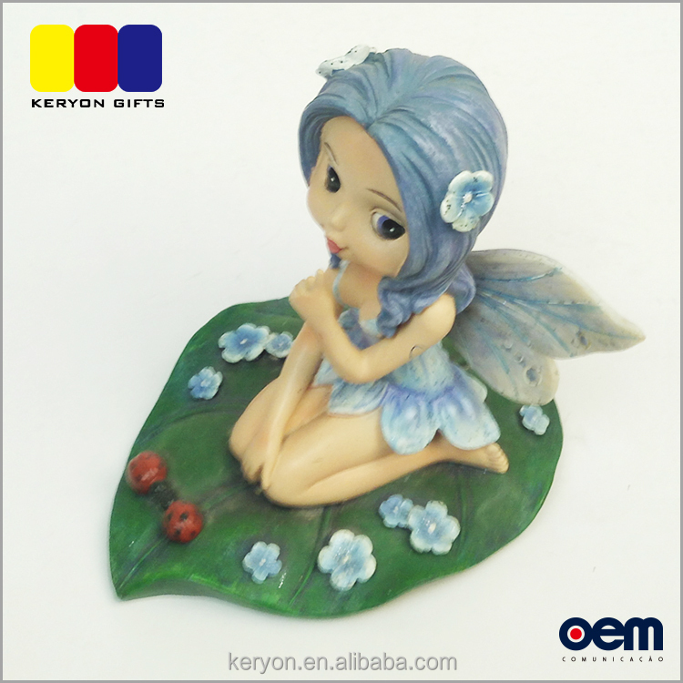 Cute Fairy Home Decoration Gift Wholesale Cheap Fairy Figurines