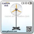 220 V new power standing fans/electric fans