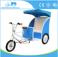 new motorized electric pedicab rickshaw for sale