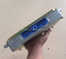 Good quality excavator engine parts kobelco SK200-8 ECU controller YN22E00193F1 for sale