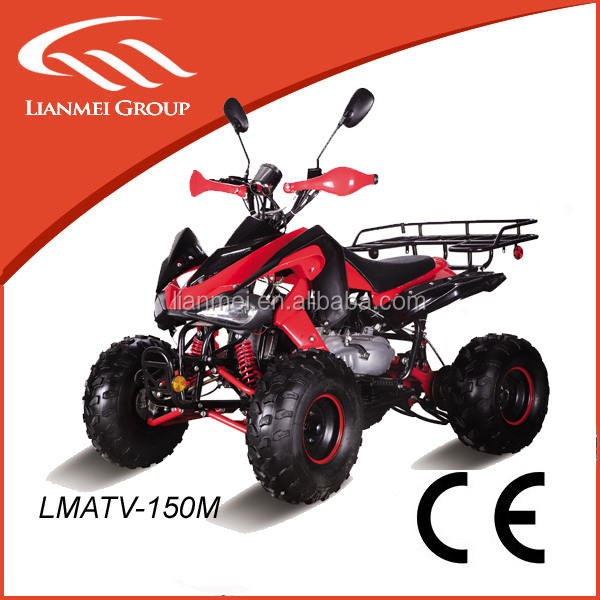 150cc ATV quad for adult with CE/EPA