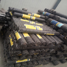 "YH highway 3/8"" Hexagonal Wire Mesh Welded Wire Mesh"