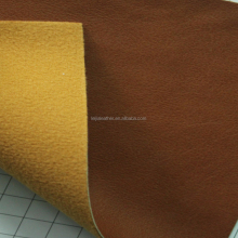 abrasion resistant car seat cover leather pvc artificial leather for cars interier upholstery