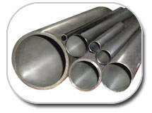 Titanium Pipes & Tubes