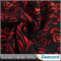 Shaoxing textile manufacturer Customized Wholesale micro nylon spandex fabric