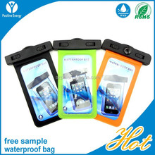 Waterproof Smart Phone Case for iPhone 6
