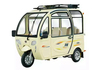 fully closed electric tricycles/free shipping sent to India