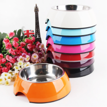 PT09 wholesale stainless steel dog bowl