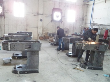 Grinding Workshop