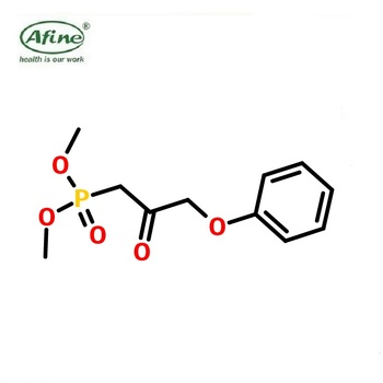 Enprostil intermediate CAS 40665-68-7 Phosphonic acid, P-(2-oxo-3-phenoxypropyl)-, dimethyl ester