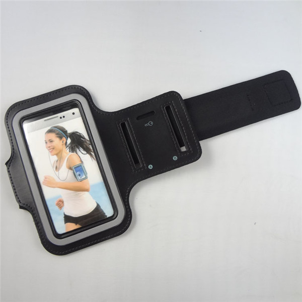 armband for mobile phone for iPhone 5/5s/5c/4/4s and iPod touch 5G