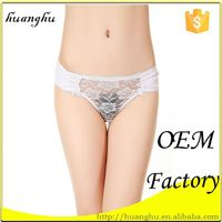 Hot selling breathable good quality fast delivery latex rubber panties