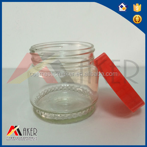 Seal Pot,Stainless Steel Pot,Glass Storage Steel Pot