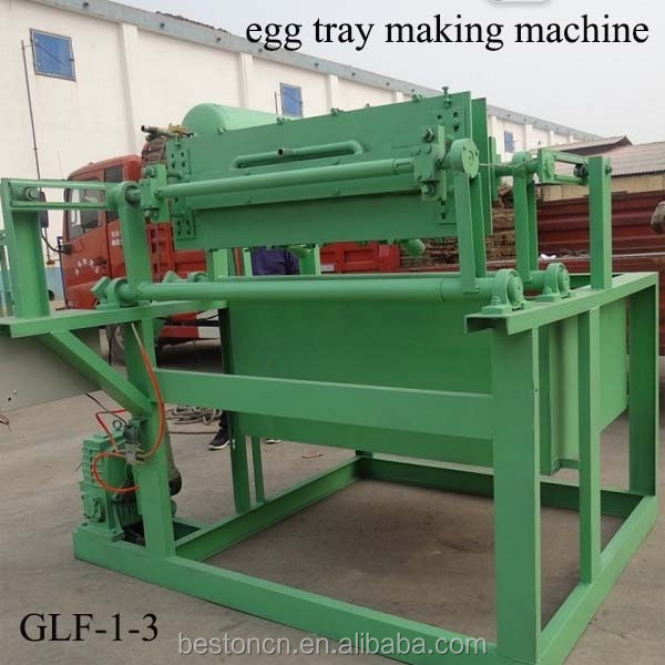 Good price egg tray machine in pakistan