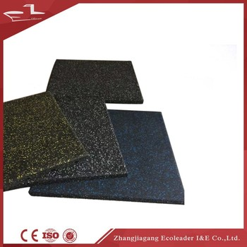 rubber matting/eva number jigsaw puzzle game flooring mat