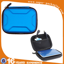 New products on china market custom carrying hard camera eva case