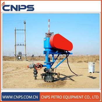 surface drive screw pump for oil & gas production