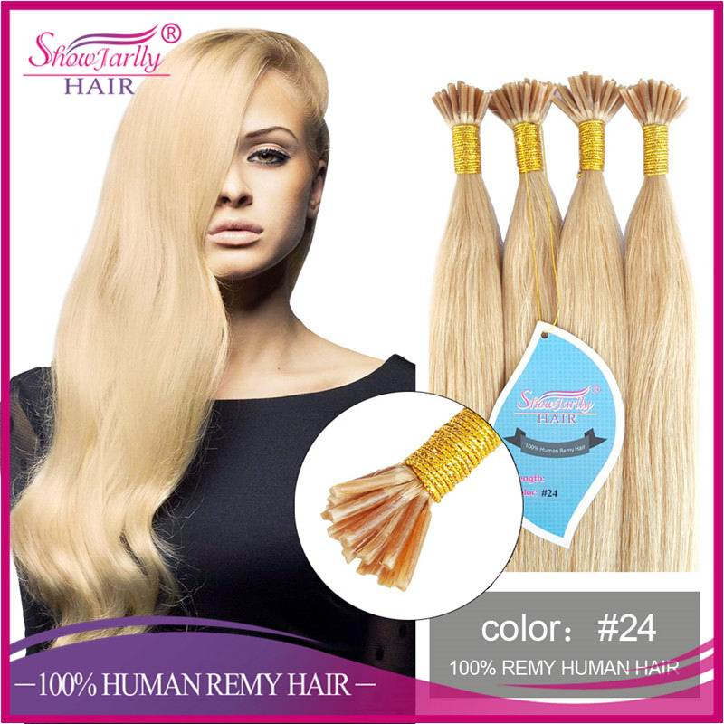 2016 wholesale cheap i tip hair extension remy human hair sticks for sale stick tip pre bonded natural hair